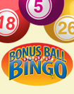 Bonus Ball Bingo