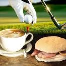 Bacon Roll Golf