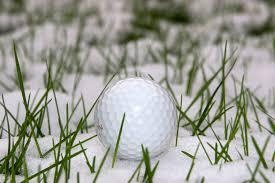 Winter Golf 4