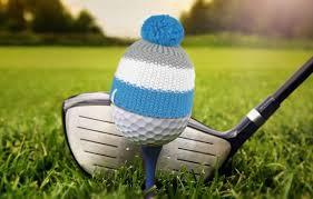 Winter Golf 5